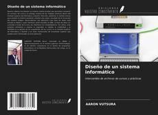 Diseño de un sistema informático的封面
