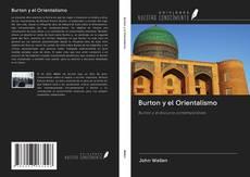 Couverture de Burton y el Orientalismo