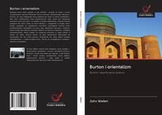 Couverture de Burton i orientalizm