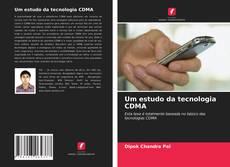 Um estudo da tecnologia CDMA kitap kapağı