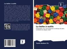 Bookcover of La boîte à outils