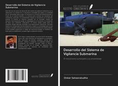 Buchcover von Desarrollo del Sistema de Vigilancia Submarina