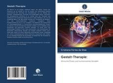 Обложка Gestalt-Therapie: