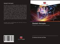 Borítókép a  Gestalt-thérapie: - hoz
