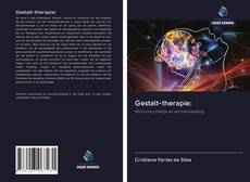 Bookcover of Gestalt-therapie:
