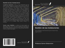 Capa do livro de Gestión de las instalaciones