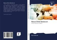 Novus Ordo Seclorum kitap kapağı