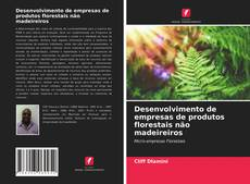 Portada del libro de Desenvolvimento de empresas de produtos florestais não madeireiros