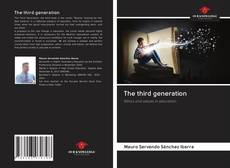 Bookcover of The third generation