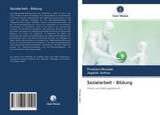 Buchcover von Sozialarbeit - Bildung