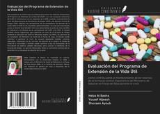 Couverture de Evaluación del Programa de Extensión de la Vida Útil