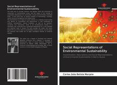 Bookcover of Social Representations of Environmental Sustainability