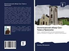 Bookcover of Политический обзор Сан-Томе и Принсипи