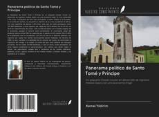 Portada del libro de Panorama político de Santo Tomé y Príncipe