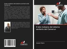 Copertina di Il lato malsano del sistema sanitario del Camerun