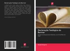 Copertina di Declaração Teológica do Barmer