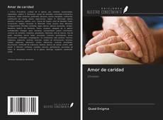 Portada del libro de Amor de caridad