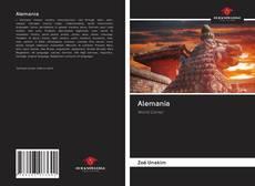 Capa do livro de Alemania