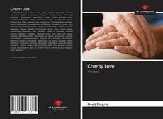Bookcover of Charity Love