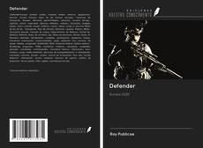 Portada del libro de Defender