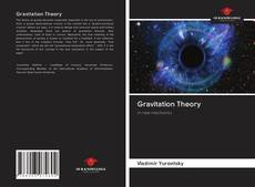 Capa do livro de Gravitation Theory