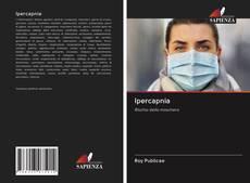 Bookcover of Ipercapnia