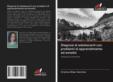 Bookcover of Diagnosi di adolescenti con problemi di apprendimento ed emotivi