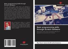 Borítókép a  Basic programming skills through Scratch Software - hoz