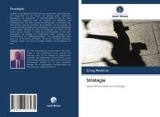 Portada del libro de Strategie