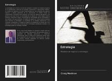 Bookcover of Estrategia