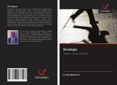 Strategia kitap kapağı