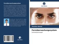 Buchcover von Fernüberwachungssystem