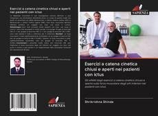 Copertina di Esercizi a catena cinetica chiusi e aperti nei pazienti con ictus