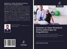 Borítókép a  Gesloten en Open Kinetische Ketting Oefeningen bij Slagpatiënten - hoz