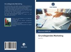 Обложка Grundlegendes Marketing