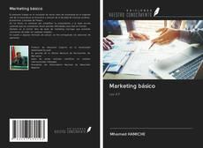 Обложка Marketing básico