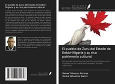 Copertina di El pueblo de Zuru del Estado de Kebbi-Nigeria y su rico patrimonio cultural