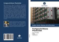 Capa do livro de Fortgeschrittene Plastizität