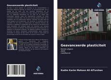 Bookcover of Geavanceerde plasticiteit
