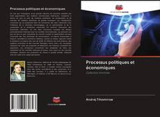 Capa do livro de Processus politiques et économiques