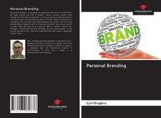 Portada del libro de Personal Branding
