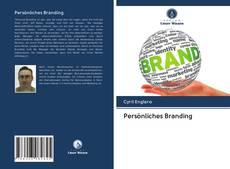 Borítókép a  Persönliches Branding - hoz