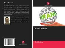 Buchcover von Marca Pessoal