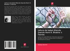Bookcover of Leitura de Isabel Allende Usando Homi K. Bhabha 's Teorias