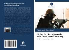 Обложка Scharfschützengewehr mit Gesichtserkennung