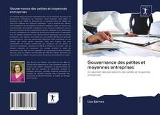 Buchcover von Gouvernance des petites et moyennes entreprises