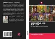 Portada del libro de DE ENDEAVORES HUMANOS