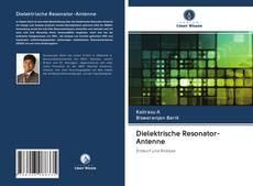 Dielektrische Resonator-Antenne kitap kapağı