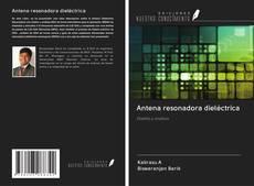 Antena resonadora dieléctrica kitap kapağı