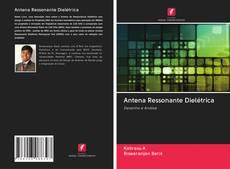 Antena Ressonante Dielétrica kitap kapağı